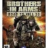 Brothers In Arms Road To Hill 30 (PS2) image